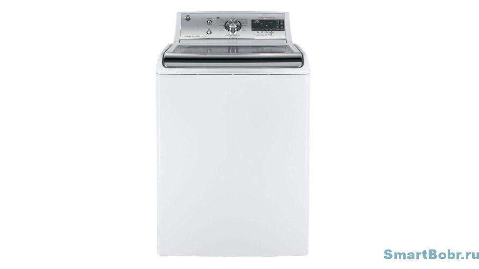 GE Wifi Connect стиральная машина