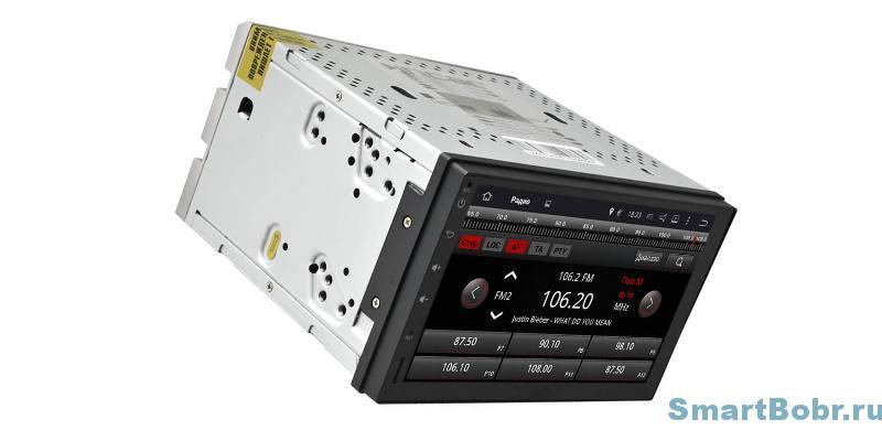 Универсальная магнитола Incar AHR-7580