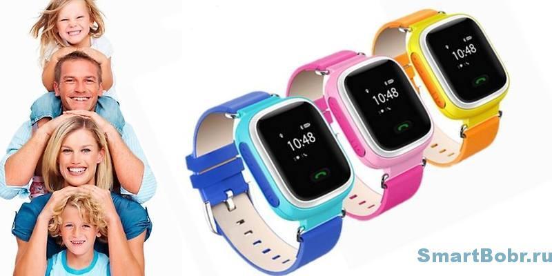 q60 baby smart watch