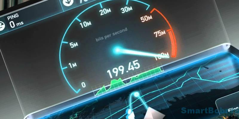 скорость интернета для просмотра видео