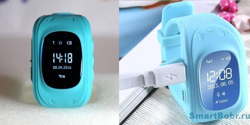 Качество Smart Baby Watch Q50