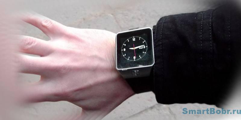 Умные часы Smart Watch в Москве