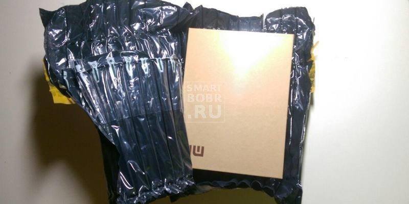 Xiaomi Mi TV Box 3 упаковка