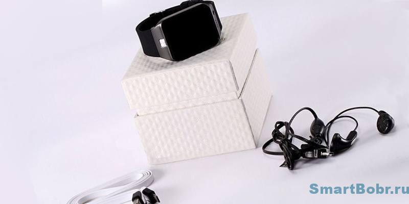 комплект GT08 Smart Watch