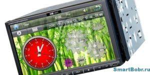 A&V AVH-P6800