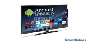 Android TV телевизоры