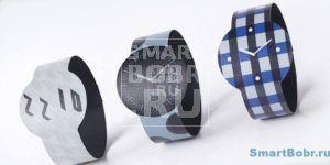 Sony умные часы