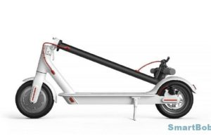 Умный самокат Xiaomi Mi Electric Scooter