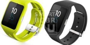 умные часы Sony SmartWatch 3 SWR50