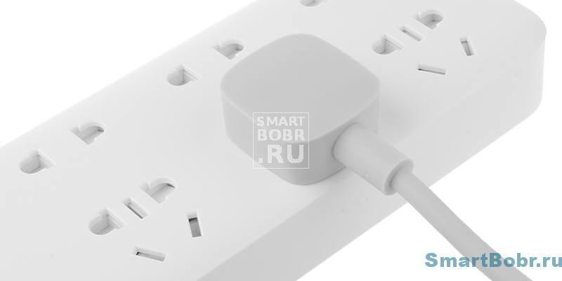 Mi Smart Power Plug