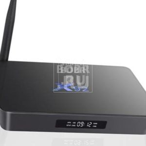Android TV приставка X92 Smart TV Box