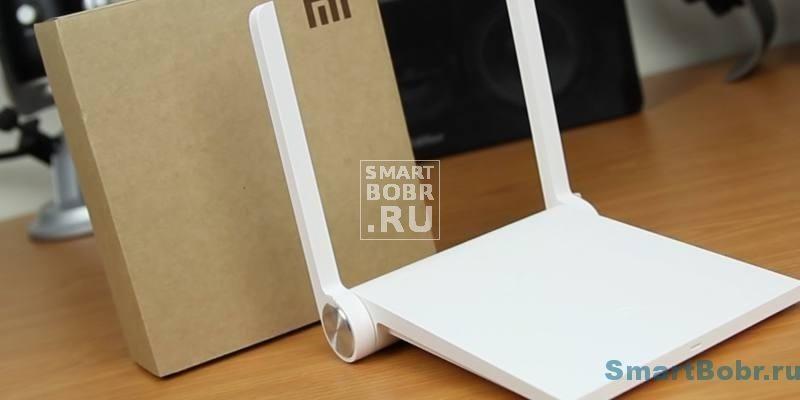 Xiaomi MiWi-Fi
