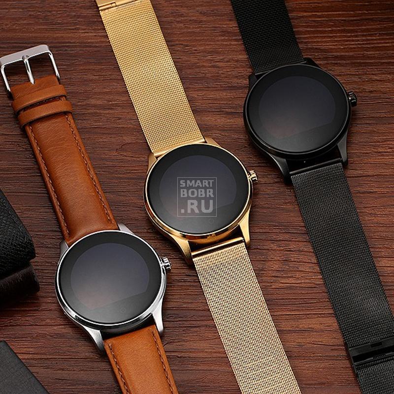 Смарт часы SmartWatch K88H
