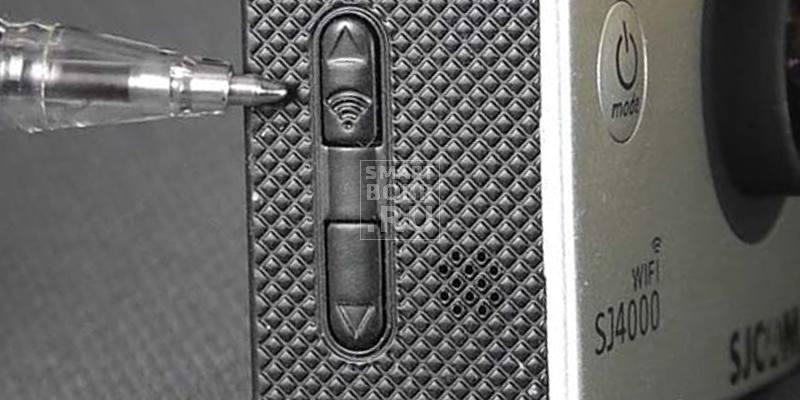Экшен-камера SJCAM SJ4000