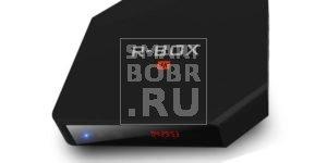 R-BOX 4K