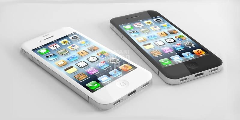 Реплика iPhone 5s