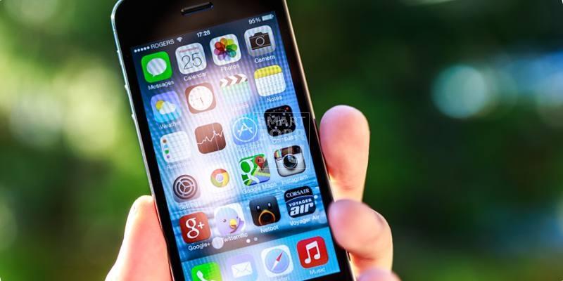 копия iphone 5s