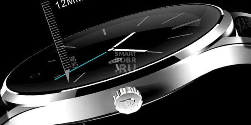 Смарт-часы SmartWatch K88H