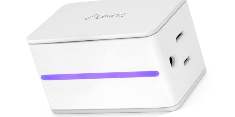 Умная розетка iDevices Switch