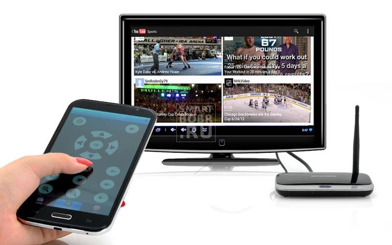Как подключить ТВ приставку к телевизору