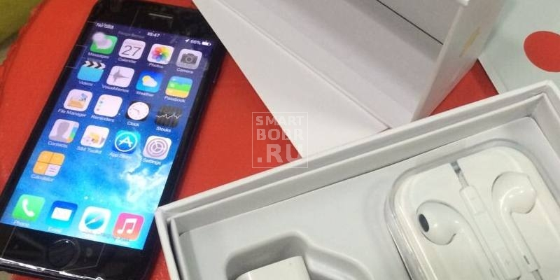 реплика iphone 6