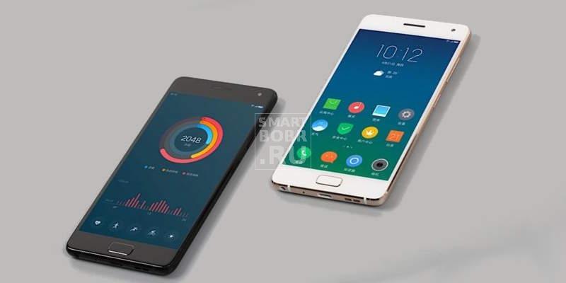 Лучшие китайские смартфоны Lenovo ZUK Z2