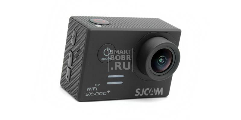 SJCAM SJ5000
