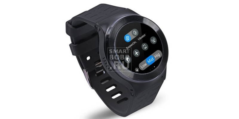 Smart Watch ZGPAX S99