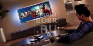 смарт телевизоры