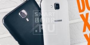 Doogee X9 Pro и mini