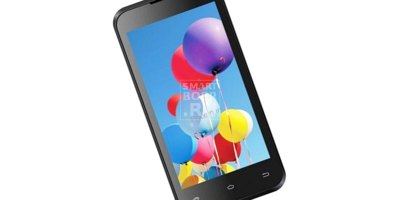 Intex Aqua Y2 Power