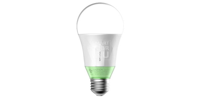 TP-Link Smart LED Light Bulb