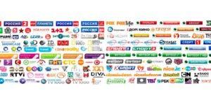 смотреть тв каналы онлайн бесплатно на Андроид