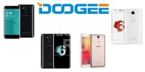 Doogee Y6