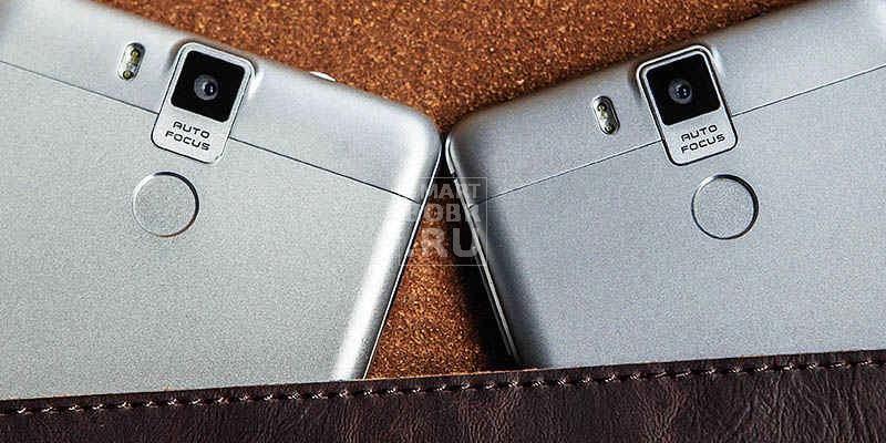 Oukitel K6000 и Oukitel K6000 Pro