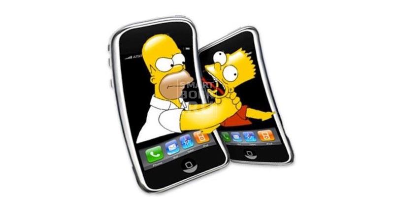 android родительский контроль