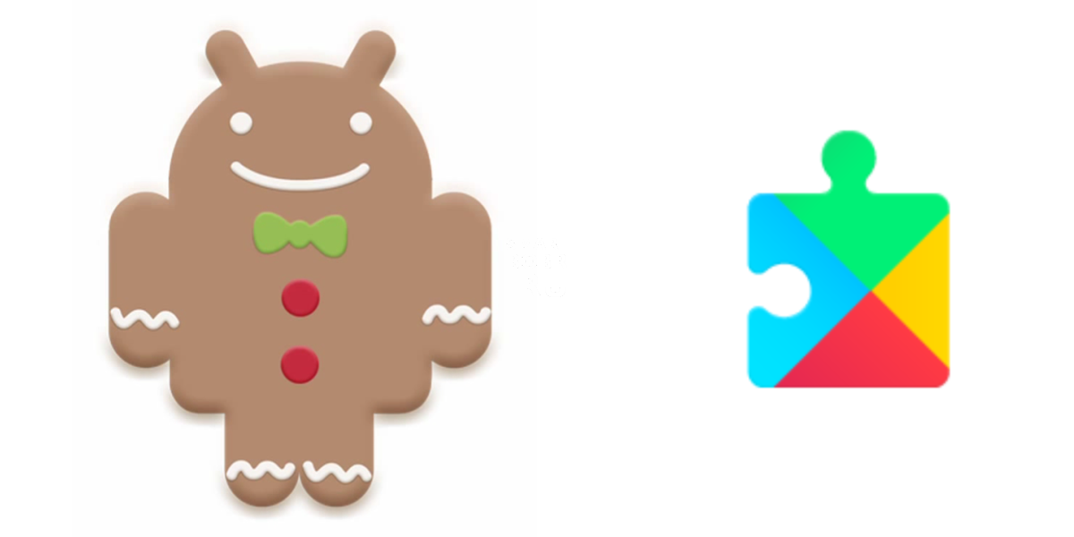 Android 2.3 «Gingerbread»