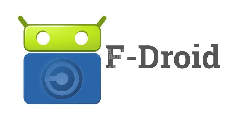 как скачать бесплатно приложения на андроид на F-Droid