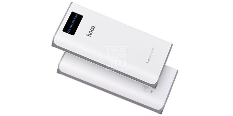 Hoco B23B power bank 20000
