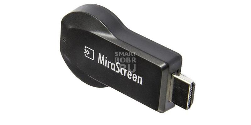 Miracast адаптер Invin V50