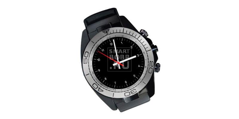 умные часы-телефон sw007