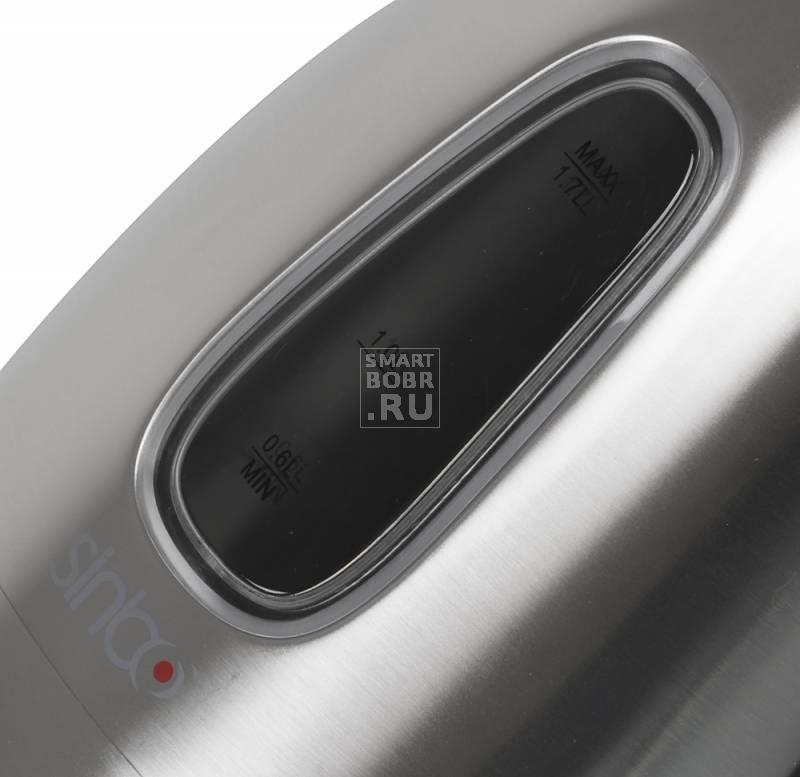чайник  Sinbo SK-2391B