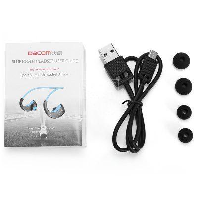 DACOM Armor G06 Headband Bluetooth Спортивныеs наушники