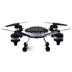 HUAJUN U - FLY W606 - 3 5.8G FPV 2 Mega с камерой 2.4G 4 Channel 6-axis Gyro Квадрокоптер