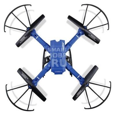 JJрадиоуправляемый H38WH COMBO X радиоуправляемый Квадрокоптер - RTF