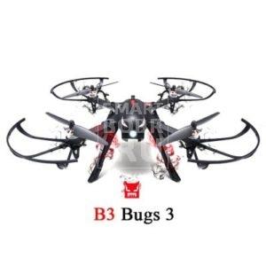 MJX B3 Bugs 3 радиоуправляемый Квадрокоптер - RTF