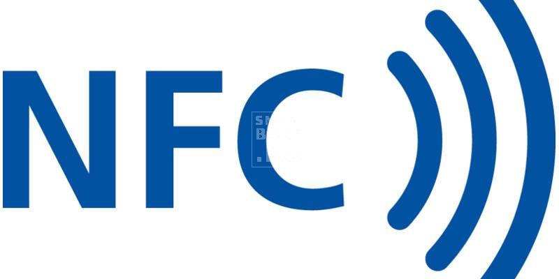 Ищите логотип NFC в телефоне