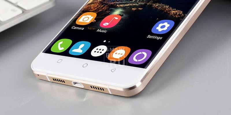 Смартфоны до 10000 рублей Oukitel U16 Маx