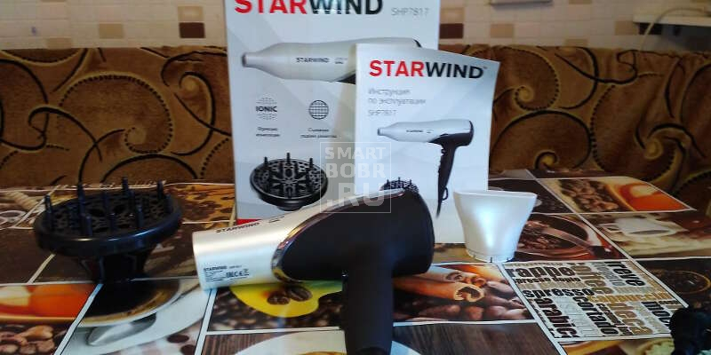 STARWIND SHP7817