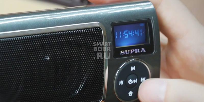 SUPRA PAS-6280